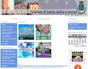 sito internet del comune di Santa Maria a Monte