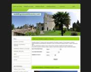 Sito Web Wedding Venues in Tuscany